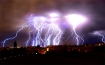 """The thunderbolt …strikes back"" in the USA, Newsbeat"