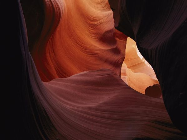 Antelope Canyon, Arizona, National Geographic