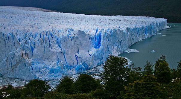 Perito Moreno Glacier, Argentina, ΑΝΙΩΘΟΙ