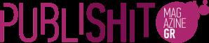 Logo PublishIt Magasine