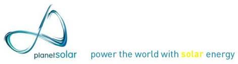 Planet Solar logo
