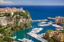 Monaco-Ville, Monaco, Principality of Monaco