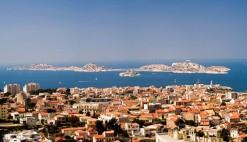 Marseille, Provence-Alpes-Côte d'Azur, France