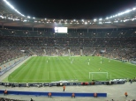 France-Grece Stade De France 2006