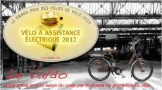 Valdo bike Photo Credit: Green Motors