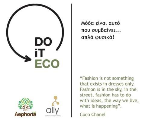 Do it Eco