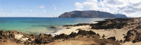 Graciosa, Canary Islands, Spain