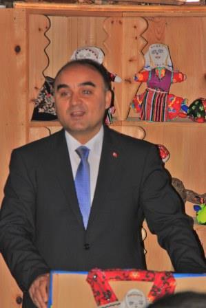 Governor Kastamonu Provinice - Photo Credit VESSELKA CONSULTING