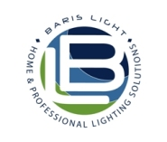 Baris Light - New Logo