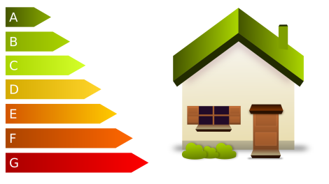 Energy efficiency - Photo Credit: Pixabay