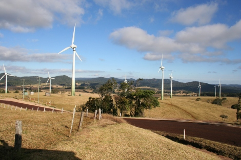 IMG 4001 Windy Hill Wind Farm Photo Credit: Wikipedia