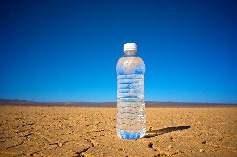 water-in-the-desert