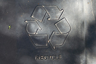 Recycle Photo Credit/ Flickr
